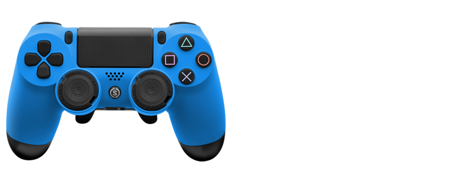 Scuf Gaming Design Your Own