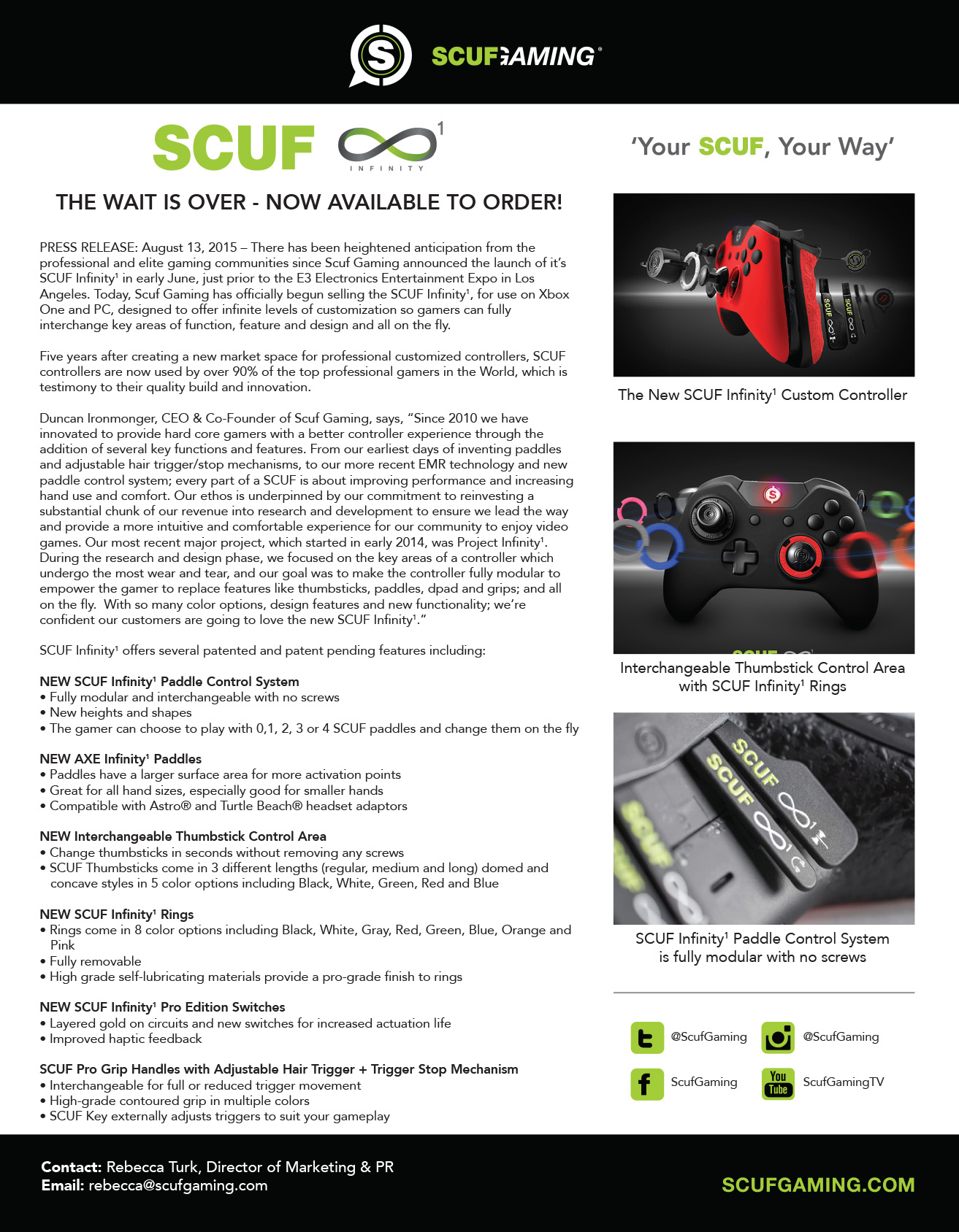 SCUF Infinity1 Press Release high res-1