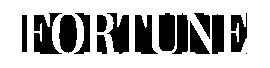 Fortune magazine-logo